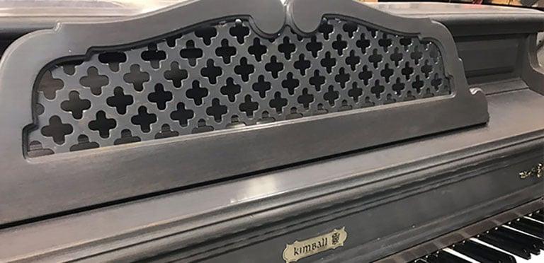 Milwaukee Piano Restoration, aldens piano company, restore your piano
