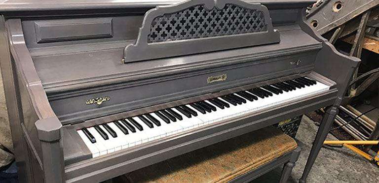 piano restoration milwaukee, restore piano milwaukee, milwaukee piano restoration