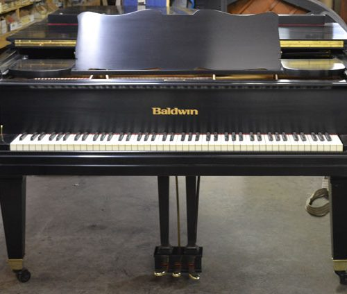 baldwin grand piano, grand piano for sale, baldwin 7 ft piano for sale