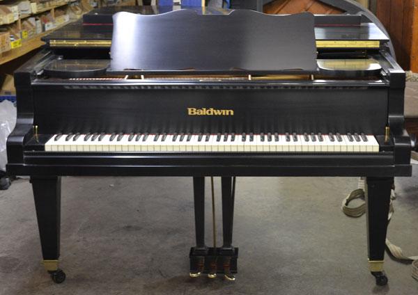 baldwin grand piano, grand piano for sale, baldwin 7 ft piano for sale