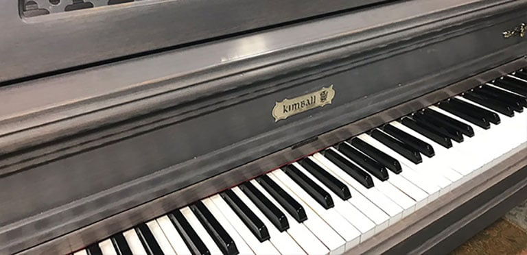 piano restore, piano services, milwaukee aldens instruments