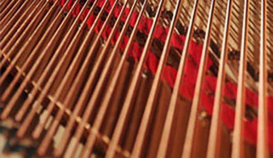 Piano Tuning Serive in Milwaukee