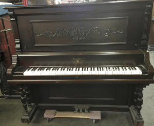 stark upright piano, piano for sale, used piano for sale