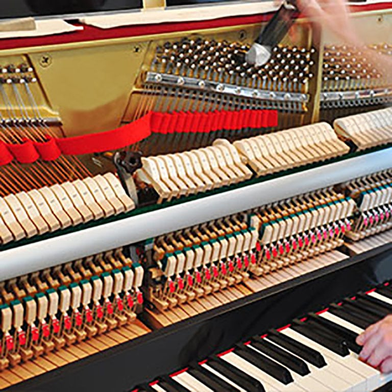 north shore piano repair service, alden piano co, chicago piano repair