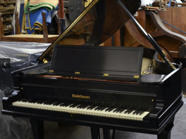 chicago area used pianos, professional used piano sales, affordable used pianos
