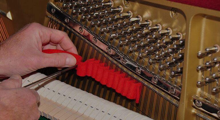 piano restoration in chicago, professional piano company, chicago professional piano company