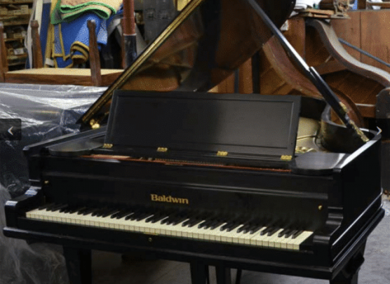 piano restoration professionals, professional piano restoration chicago, chicago area piano professionals